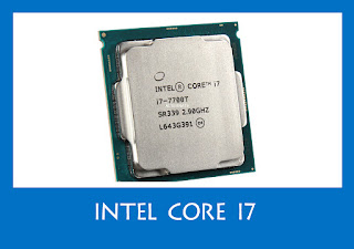 Intel Core i7 (2009-2018)