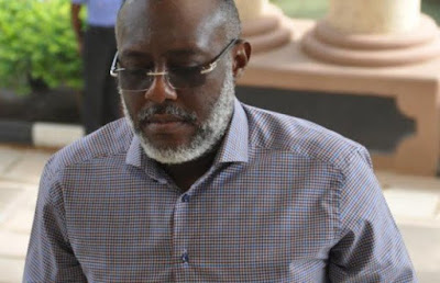 Metuh fails to defend case again