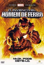 O Invencível Homem de Ferro Dublado Online