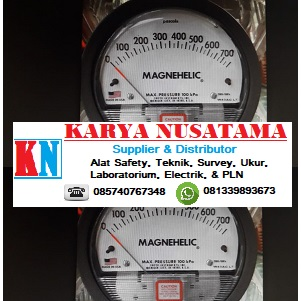 Jual Alat Suhu Rumah Sakit Magnehelic Dwyer 2000 0 -750 Pascal di Surabaya