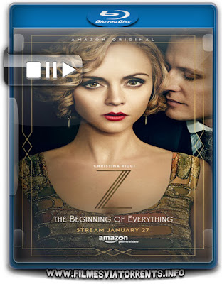 Z-The beginning of Everything 1ª Temporada Torrent