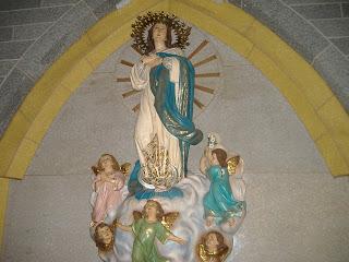 Envía  las 12 legiones de Ángeles Virgen Nuestra Señra de los Angeles