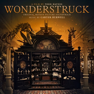 wonderstruck soundtracks