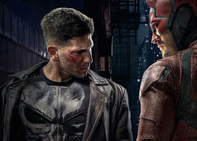 Netflix vai fazer a serie do Justiceiro em 2017