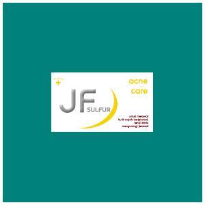 JF Sulfur Acne Care, Untuk Merawat Kulit Wajah Berjerawat