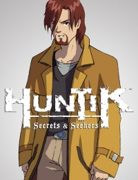 Huntik: Secrets and Seekers 2 | Bmovies