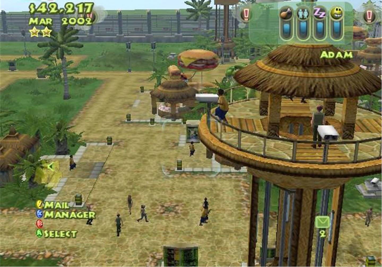 Hyper Zecter™: Download Jurassic Park Operation Genesis PC ...