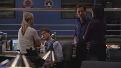 Criminal Minds Mentes Criminales 7x03
