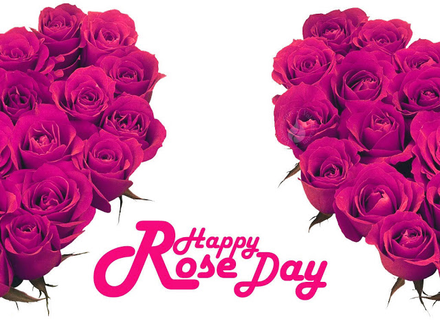 Happy Rose Day - free download