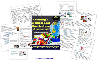 http://homeschoolden.com/2016/11/21/creating-your-homeschool-curriculum-grades-2-3-resource-guide/