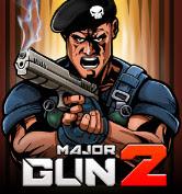 major gun 2 fps mod  money apk android
