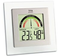 TFA | Digital Thermo-Hygrometer Model 30.5023