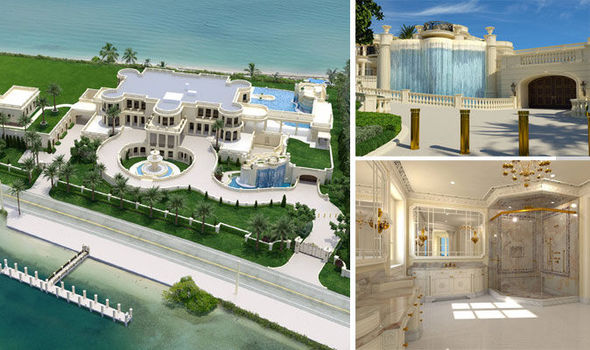 Most Expensive House In The United States