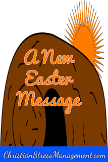 A New Easter Message