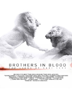 Brothers in Blood: The Lions of Sabi Sand (El rey de la manada) (2015)