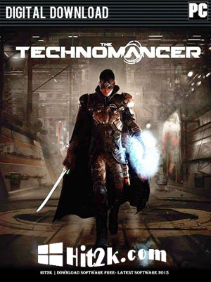 The Technomancer Pc Game Full Version