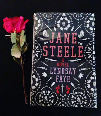 Jane steele book photo