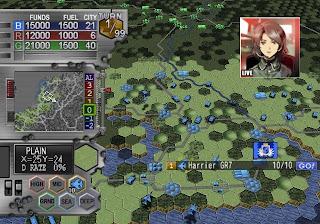 Dai Senryaku VII: Exceed (PS2)