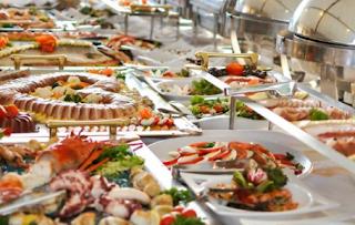 Memilih Catering Makanan Pesta
