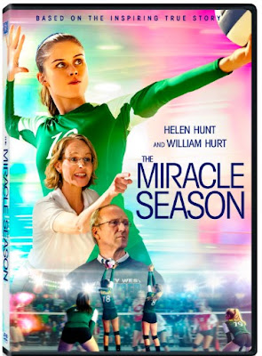 The Miracle Season Starring Helen Hunt and William Hurt