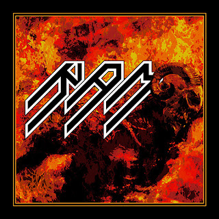 "RAM - ""Incinerating Storms"" (audio) from the album ""Rod"""