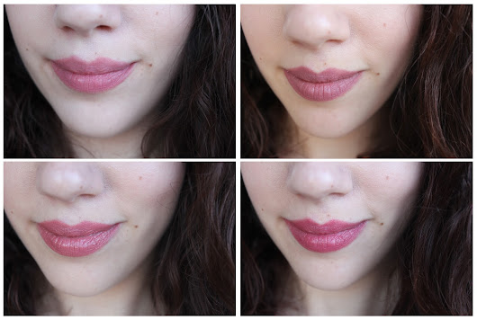 "Easy guide to the perfect ""My lips but better"" lipstick"