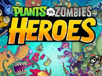Plants vs Zombies Heroes v1.8.23 Mod Apk (Unlimited Sun) For Android