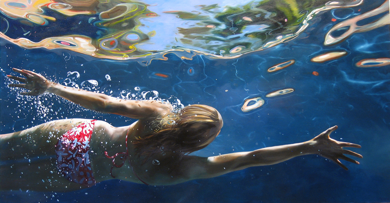 Doctor Ojiplático-Eric Zener. Paintings