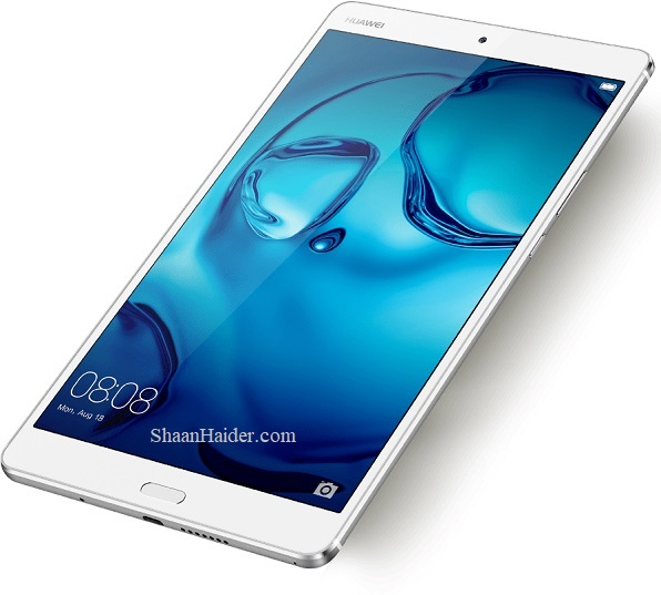 Huawei  Achieves No.1 Market Share for Tablets in the Saudi Market