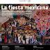 presentación del libro Fiesta Mexicana