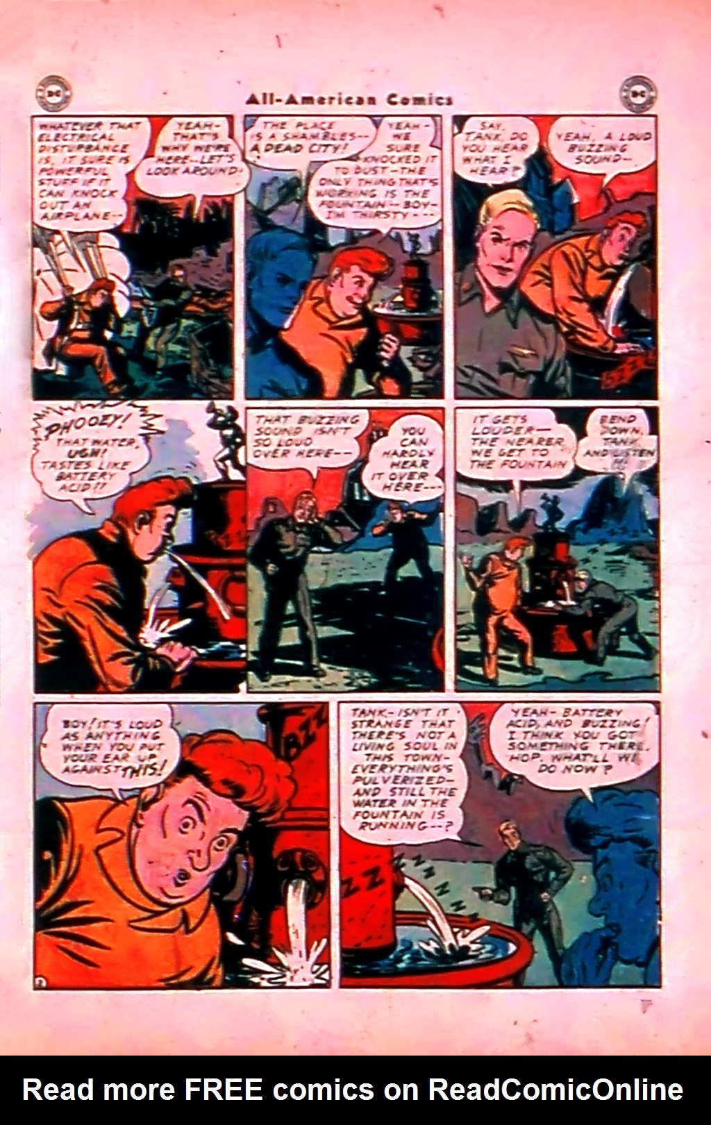 Read online All-American Comics (1939) comic -  Issue #74 - 43