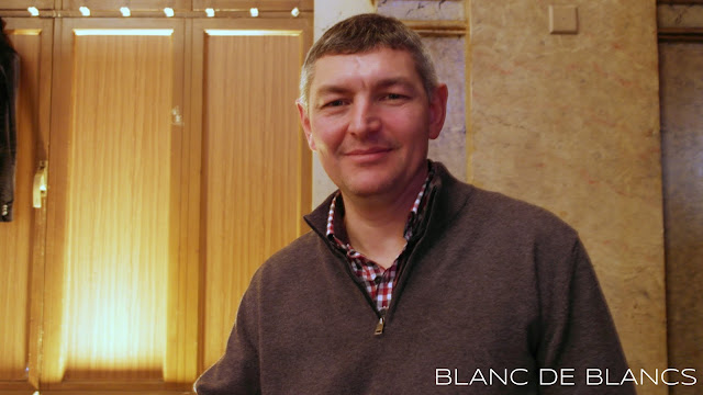 Emmanuel Lasagne - www.blancdeblancs.fi