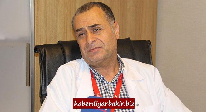 Op. Dr. Kemal Karadaş Memorial Dicle Hastanesi Genel Cerrahi Uzmanı