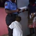 Child Abuse: Police rescue little girl brutalized by her father & stepmother over bedwetting