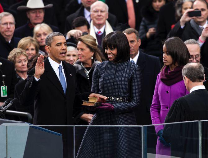 De Obama a Cambridge Analytica: hemos confiado demasiado en Facebook