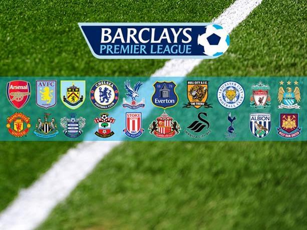 Barclays Premier League Tabelle 15 16