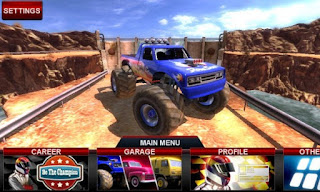 Offroad Legends Apk Mod (Unlimited Money)