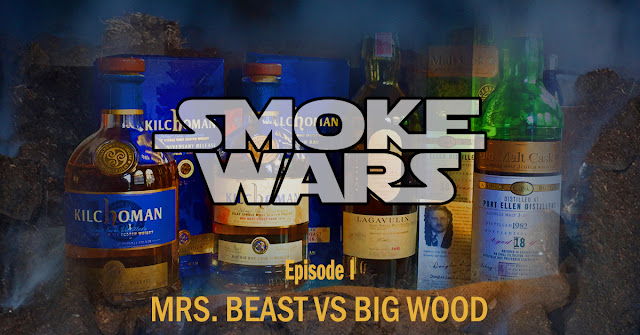 Smoke Wars: A New Dope