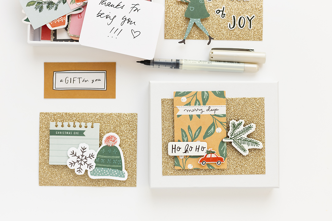 Crate Paper | Happy Notes in December | Merry Days INSTASTORY_i