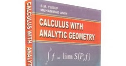 Analytic geometry pdf calculus and