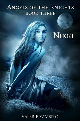 Cover Reveal: Angels of the Knights (Nikki) by Valerie Zambito *Giveaway*
