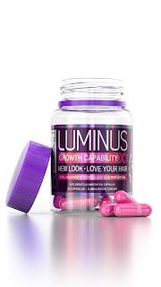capsulás aromatizadas do novo luminus