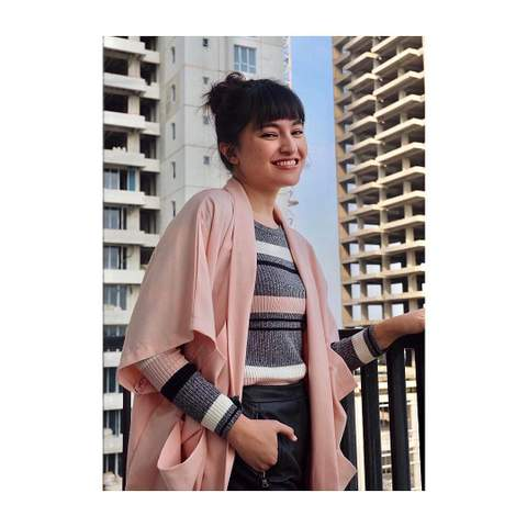 Marshanda - instagram 2017