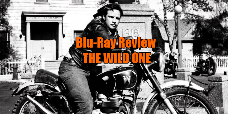the wild one movie review