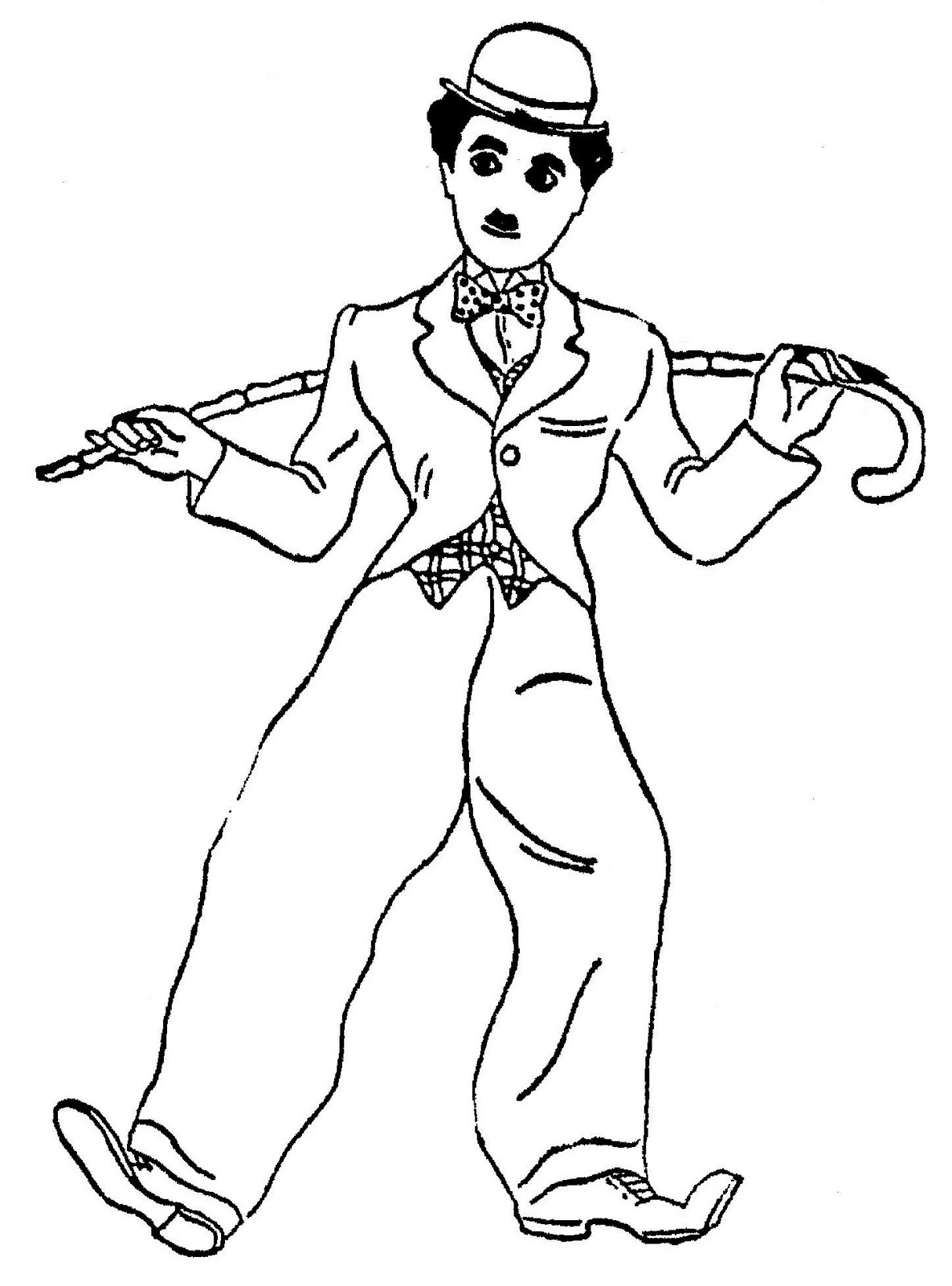 Mostly Paper Dolls: MODERN TIMES Coloring Contest, 1936