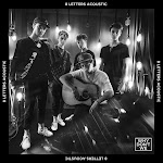 Why Don't We - 8 Letters (Acoustic) - Single Cover