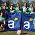 Fútbol femenino: Rampla Juniors de Durazno debutó en la Copa ONU