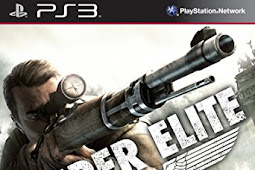 Sniper Elite V2 PKG [3.45 GB] PS3 HAN