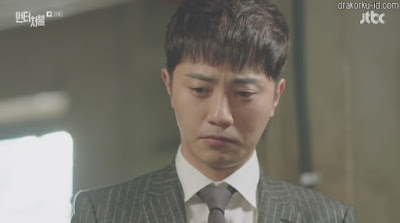 Untouchable Episode 15 Subtitle Indonesia