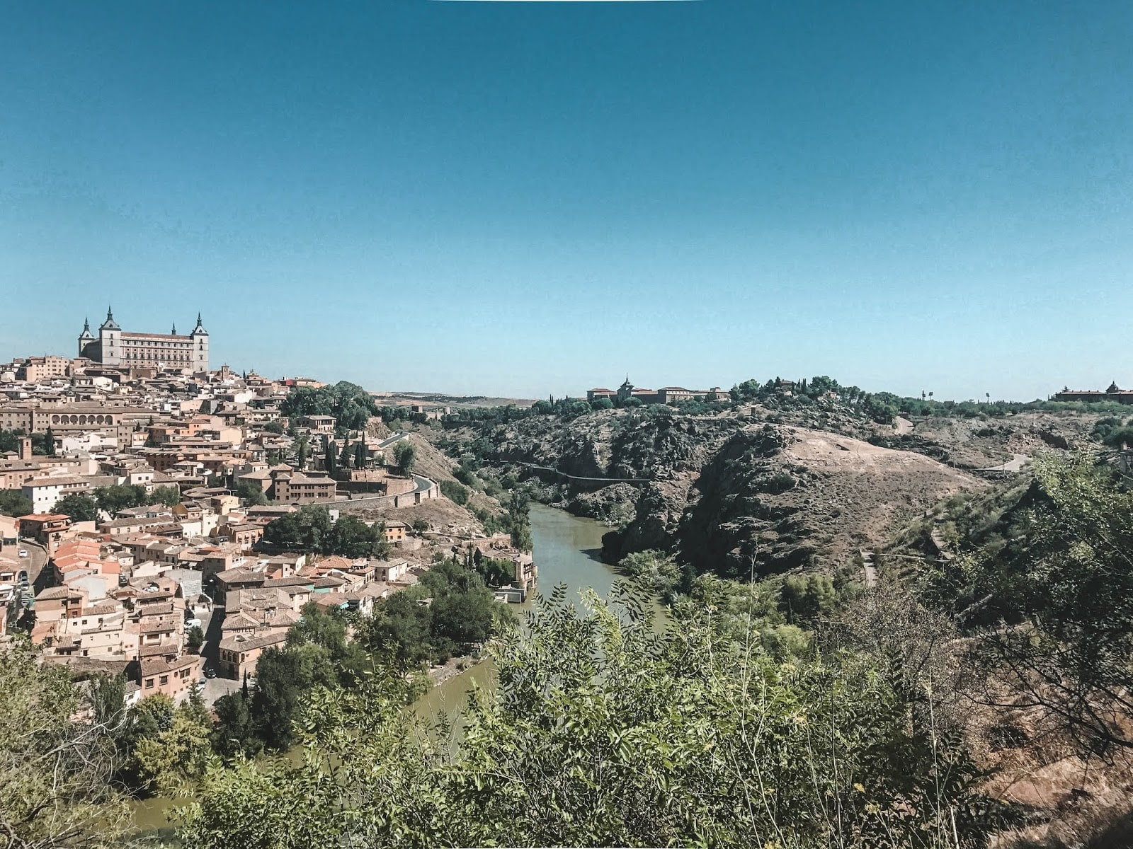toledo spain travel guide